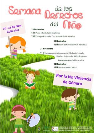 Semana derechos niños