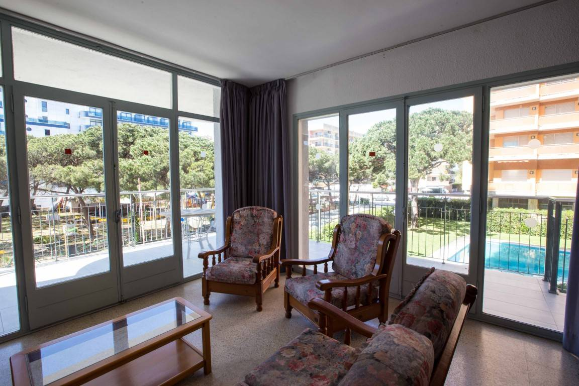 Hotel di dekat pantai blanes? Apartamentos Condal en Blanes - Visita Costa Brava