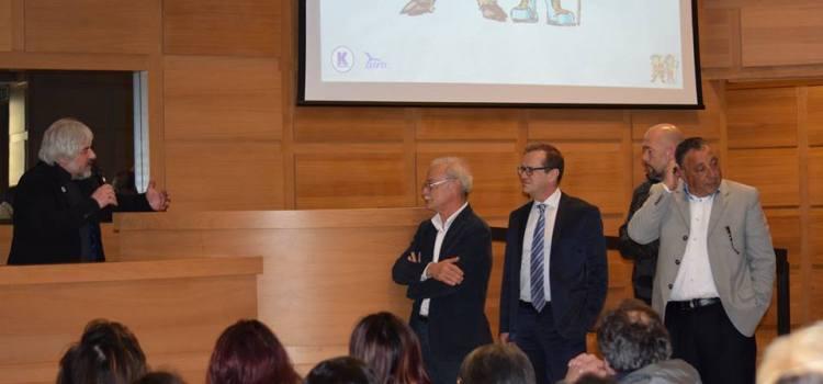Konsumer Italia premia lo zafferano di Cori coltivato in modo naturale