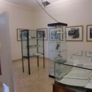 """Museo della numismatica medaglistica, grafica incisa e fotografica """"M.Valeriani""""  – Latina"""
