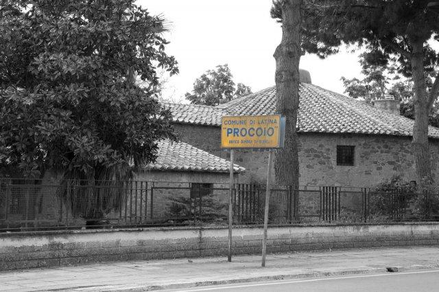 Antiquarium comunale del Procoio (Borgo Sabotino) – Latina