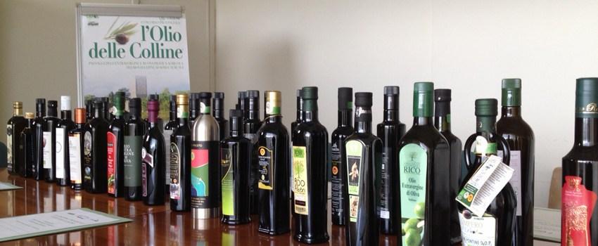 Al Consorzio per lo Sviluppo Industriale di Latina Scalo vieni a conoscere gli olivicoltori pontini