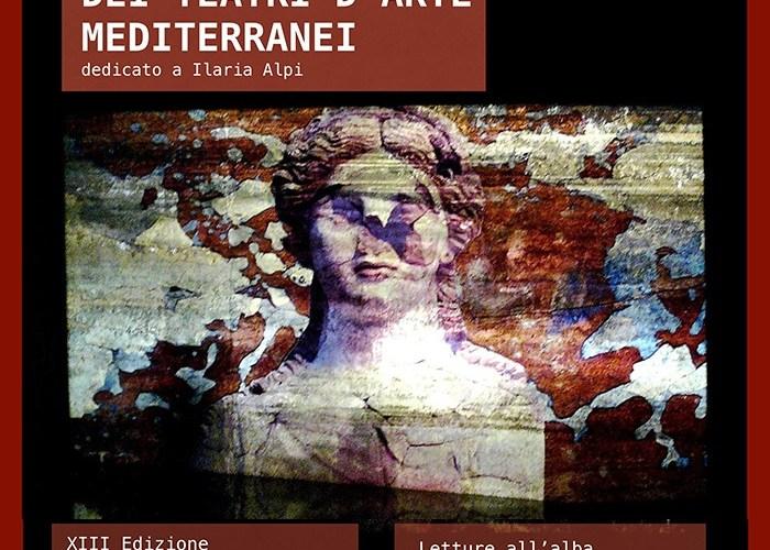 XXIII edizione del Festival dei Teatri D'Arte Mediterranei a Formia
