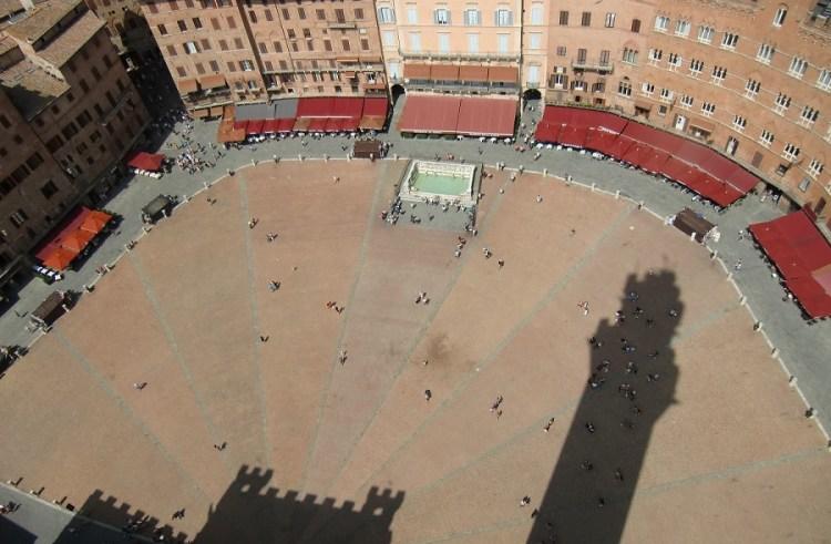 Gita a Siena…nella Siena meno conosciuta!!!