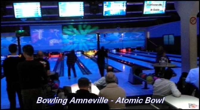 anniversaire bowling amneville