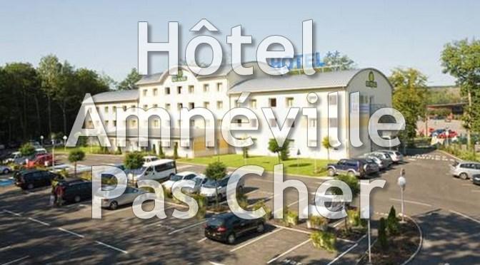 Hôtel Amnéville Pas Cher. Une selection d'établissement pour un séjour économique à Amnéville