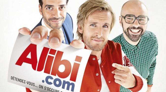 Alibi.com : Humour, Sexe et Mensonges