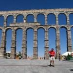 Que ver en SEGOVIA – Lugares para visitar en 2 o 3 días en Segovia