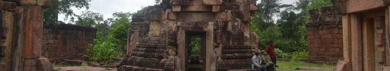 Ta Moan Temple