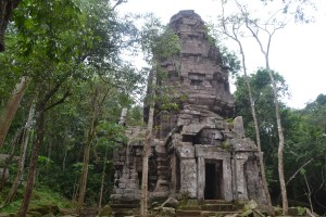 Ta Krabey Temple