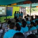 6th Annual Khmer-Thai Student Exchange