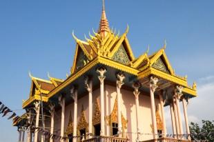 Banteay Chhmar Pagoda