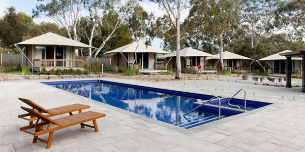 Barossa Valley Holiday & Caravan Park