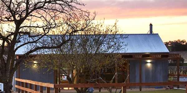 Best Barossa Valley Wineries - Hayes Family Wines