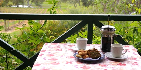 Naimanya Cottage Bed And Breakfast
