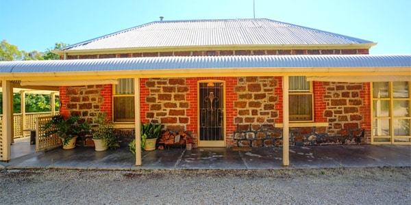 Red Gum Retreat Bed And Breakfast