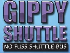 gippy shuttle airport bus 1 - Gippy Shuttle Airport Bus