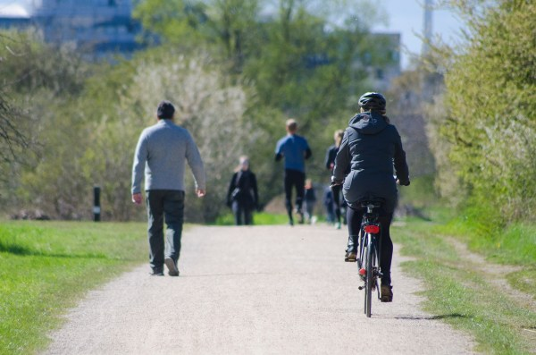 categories walking cycling - Archaeology of Time