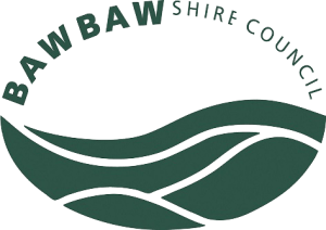 Logo baw baw - Time for a tree change? Baw Baw Shire - Closer than you think