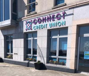 Connect Credit Union