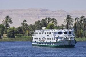 Die Nilkreuzfahrt ist für jedermann.