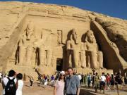 aegypten touristen