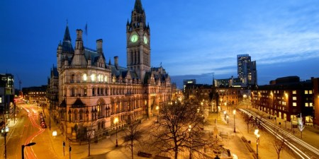 Manchester | Destination Guide | VisitBritain
