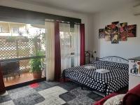 ♥ Cagliari central Bonaria district apartment with green balcony