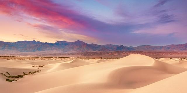 Cose da fare al Death Valley National Park | Visit California