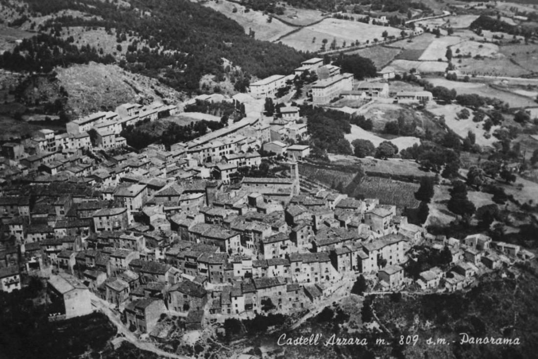Castell'Azzara, la Toscana da scoprire! ecosistema di tradizioni, natura, storia e cultura