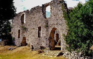 Selvena-La Rocca Silvana-Castell'Azzara-www.vistcastellazzara.com