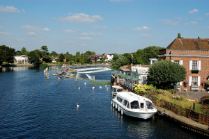 Visit The Chilterns Marlow And Cookham
