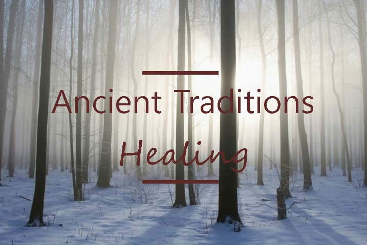 Ancent Traditions Healing logo