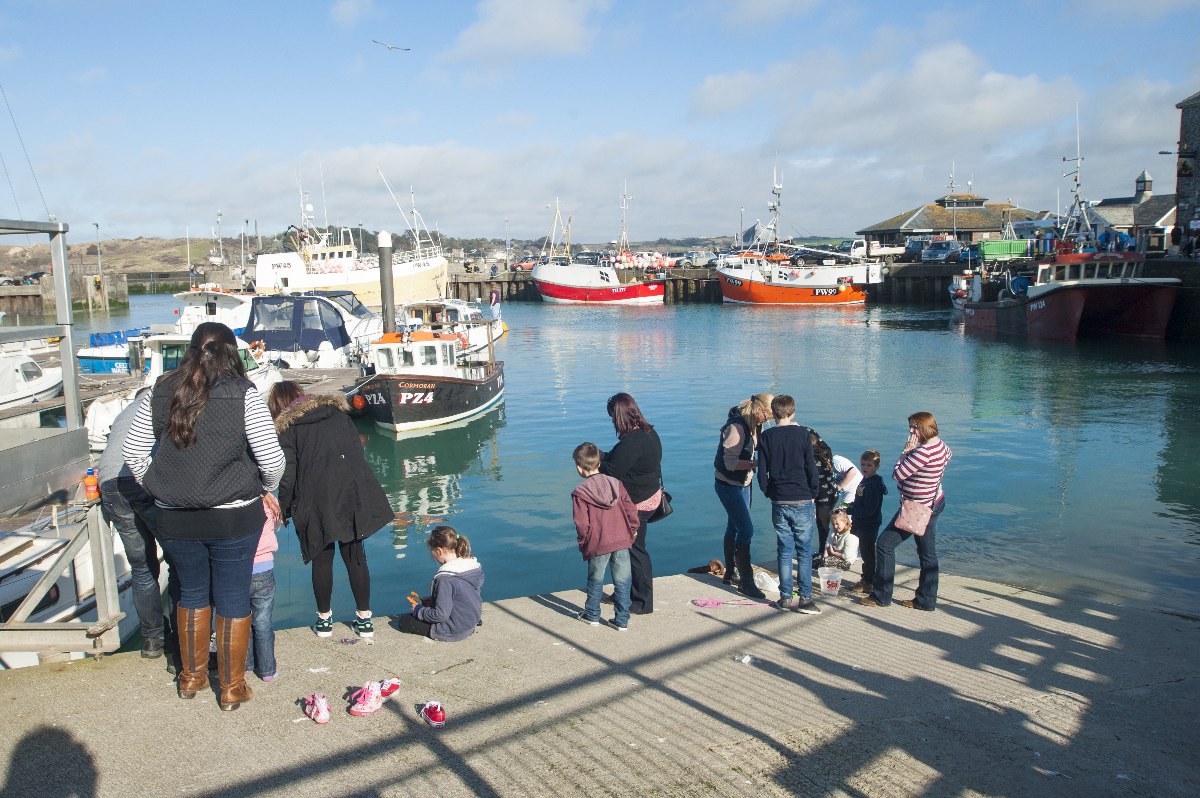 Padstow North Cornwall An Essential Guide