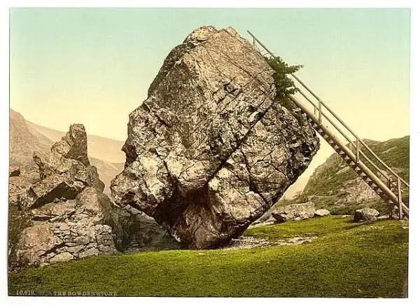 bowderstone postcard