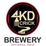4KD Crick Brewery