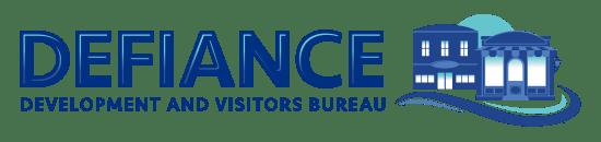visit defiance ohio Logo