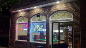 River's Edge Bar & Grille