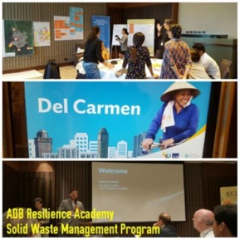 Del Carmen Waste Solutions Programs