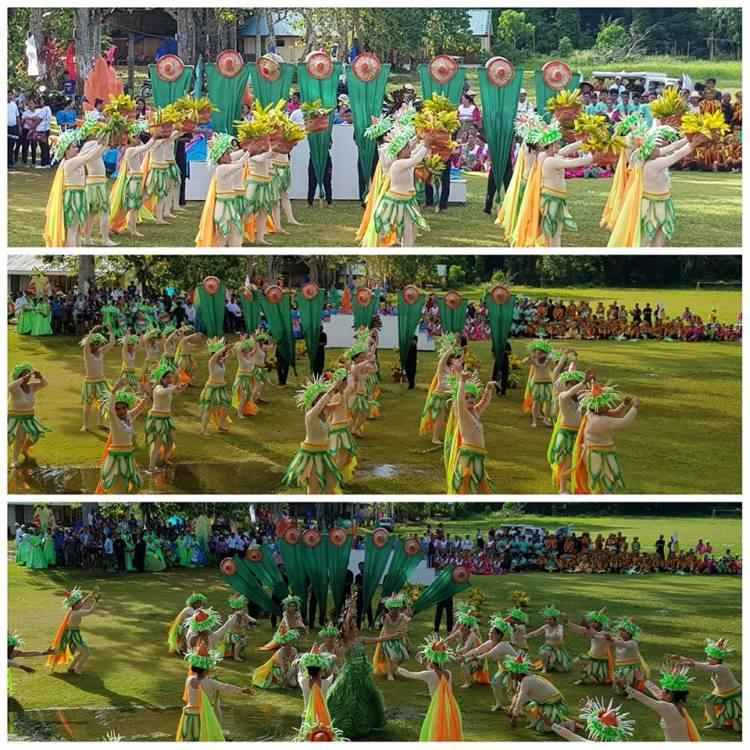 11th Bakhaw Festival Dance