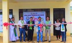 SSCT - Rural Impact Sourcing Center