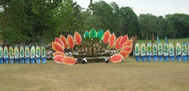 Del Carmen Bakhaw Festival