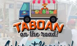 Taboan On The Road
