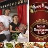 Ekte indisk restaurant med rikholdig meny nederst i Storgata i Drøbak.