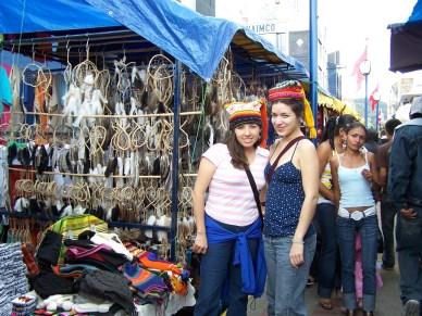 Otavalo Carmen Cristina Carpio Tobar