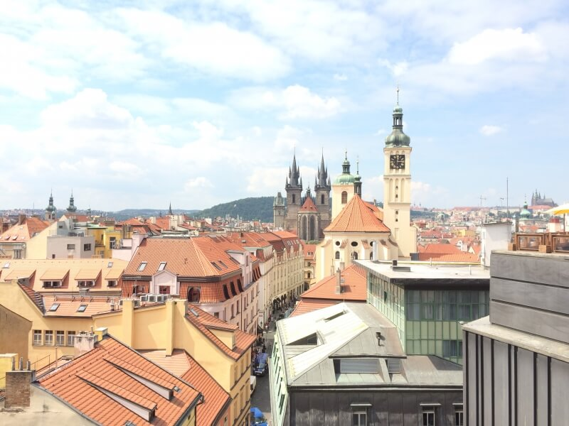 Time to visit Prague, Tzceck republic  -Bled in Slovenia, a family trip through central Europe