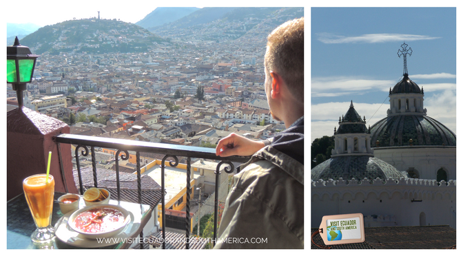 learn Spanish Quito