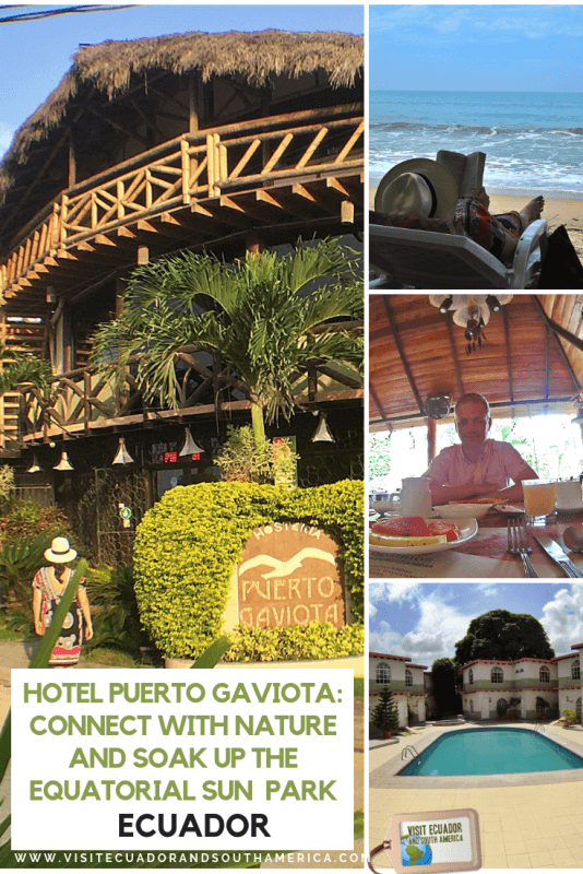 Hotel Puerto Gaviota