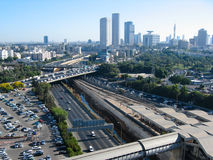 Transporte Israel