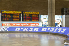 aeropuerto de tel aviv